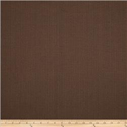 Richloom Indoor/Outdoor Fiera Stripes Chocolate Fabric