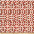 Trend 03096 Jacquard Coral