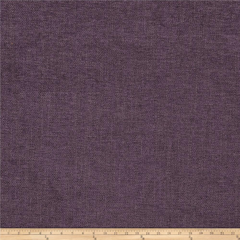 Fabricut Modernist Chenille Grape