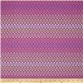 Spectrum Fretwork Wildberry