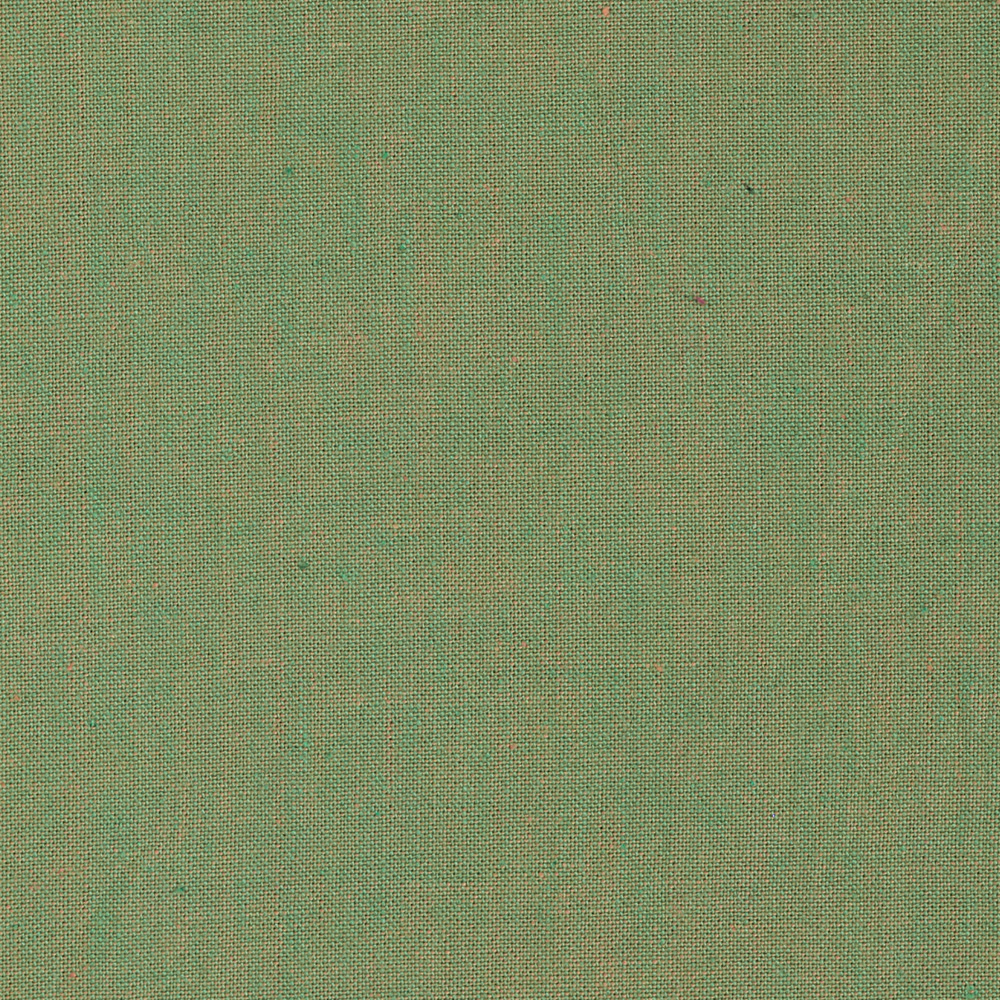 Andover chambray green discount designer fabric for Chambray fabric