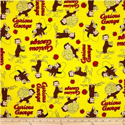 Curious George Hanging Out Curious George Fruit Toss