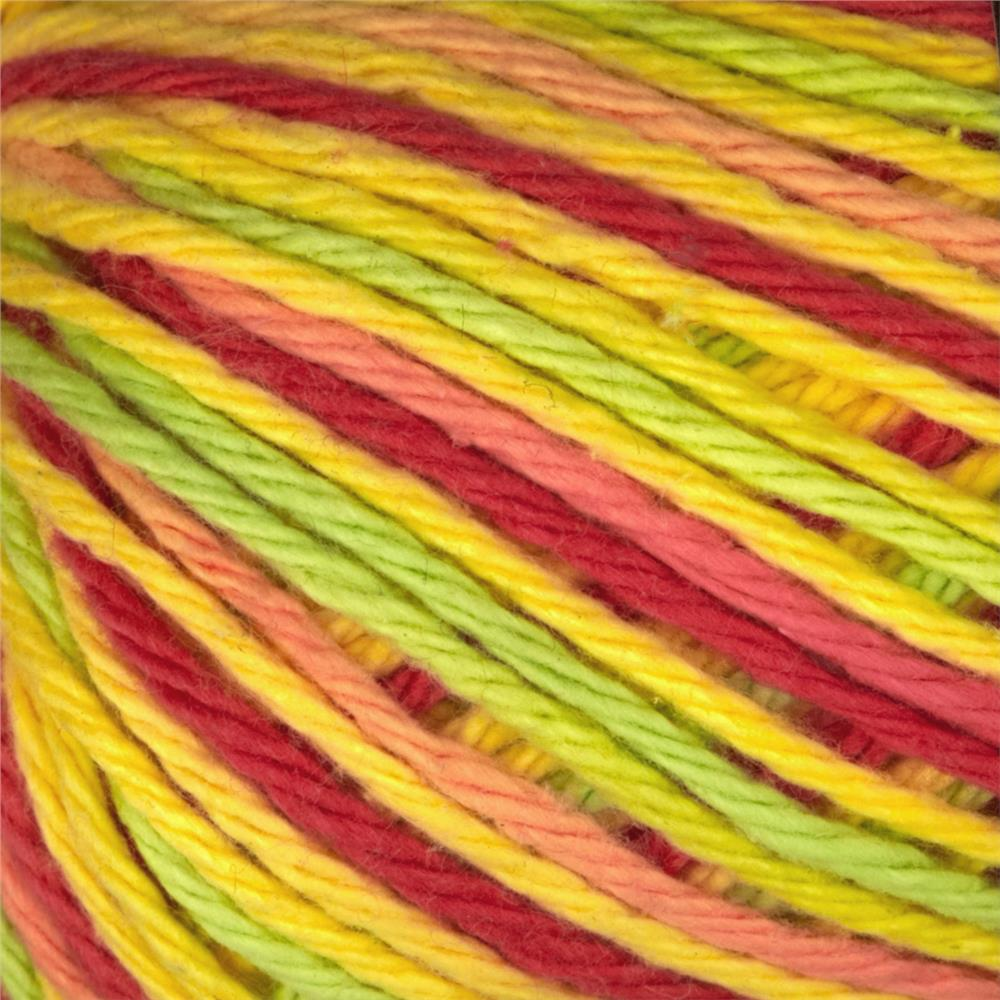 Lily Sugar 'n Cream Yarn Ombre (02710) Peace