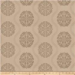 Trend 03237 Jacquard Taupe