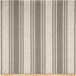 Waverly Thames Stripe Nickel