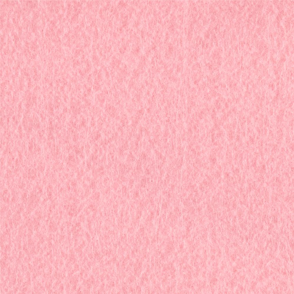 Rainbow classic felt 36 x 36 craft felt cut baby pink for Cheap baby fabric