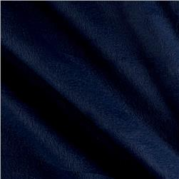 Polar Fleece Solid Navy
