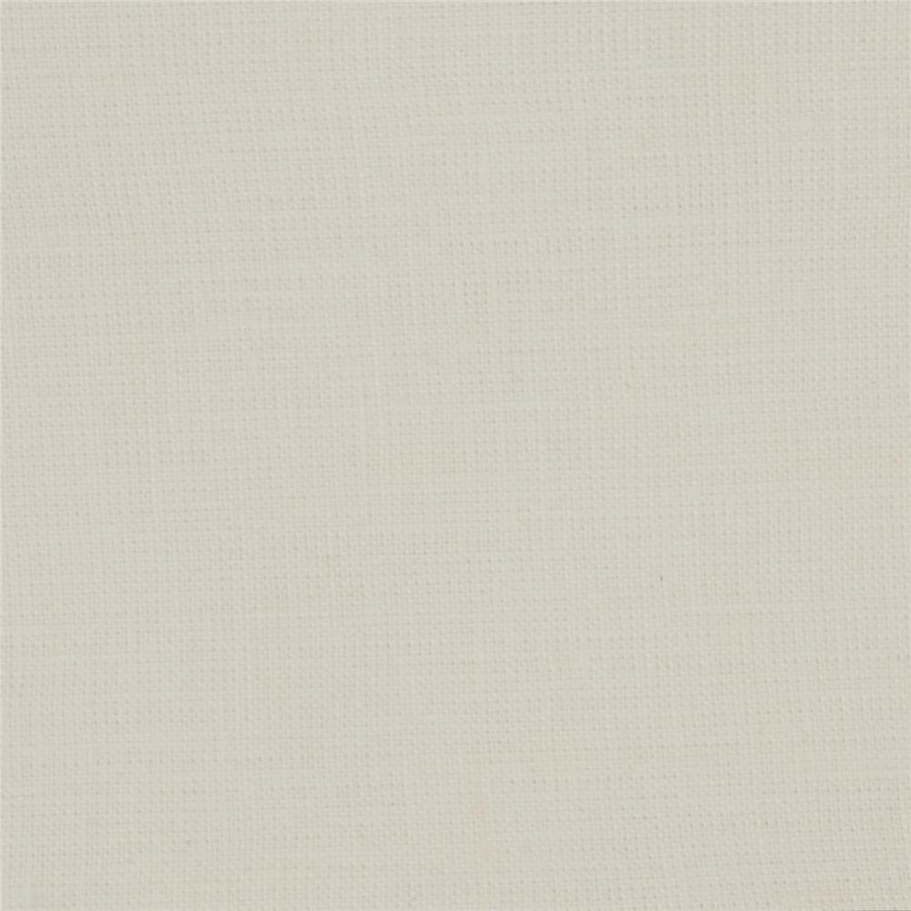Formenti 100% Linen Off-White Fabric