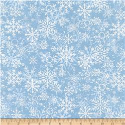 Sew What Measuring Tape Blue