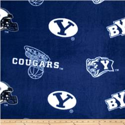 Collegiate Fleece BYU