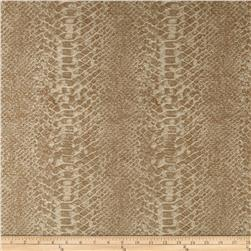 Home Accent Cobra Metallic Jacquard Meorite Sandalwood