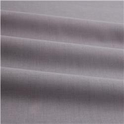 Cotton Broadcloth Grey