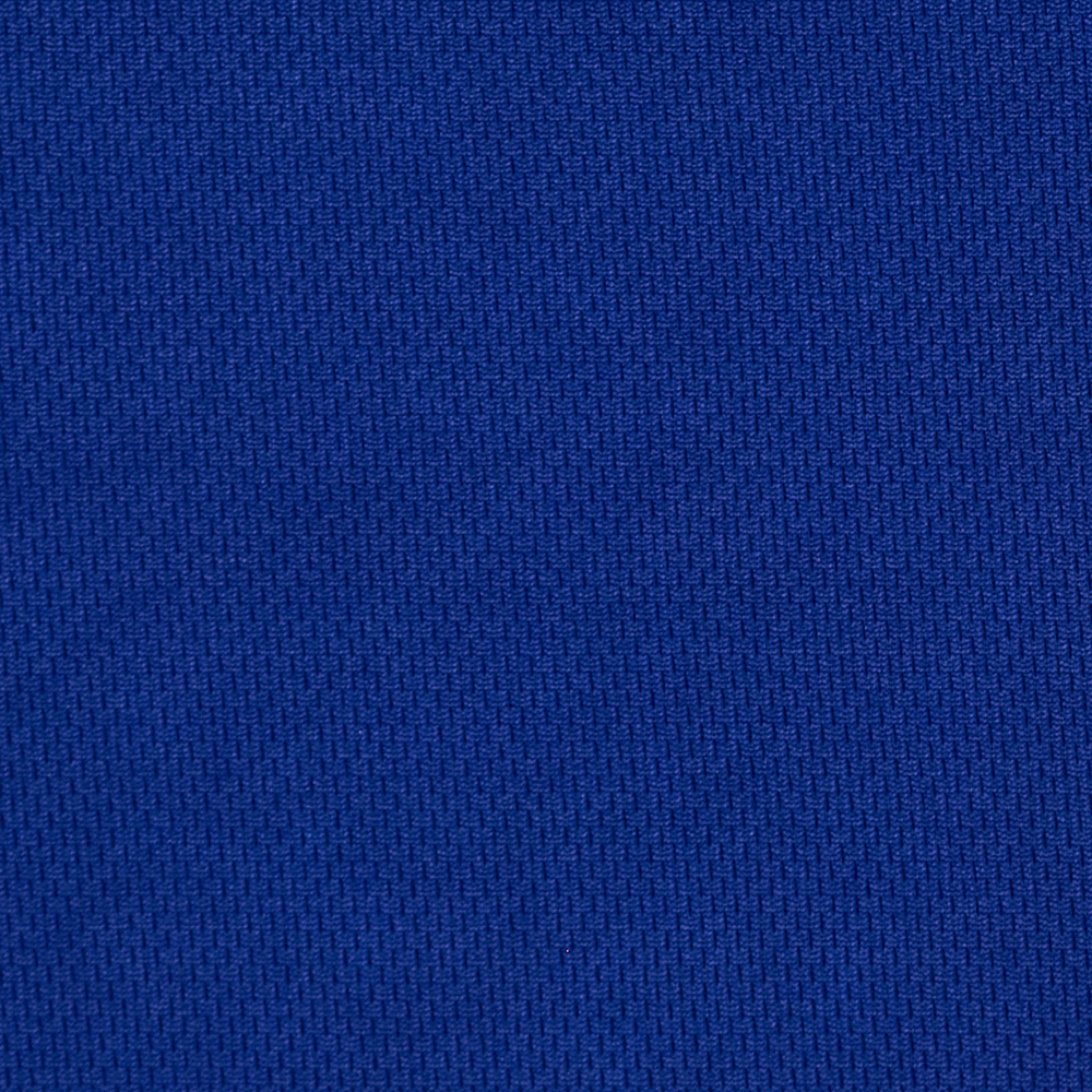 Athletic Mesh Knit Royal Fabric 0319339