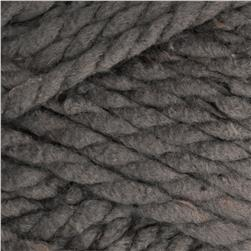 Premier Mega Tweed Super Bulky Yarn 02 Gray