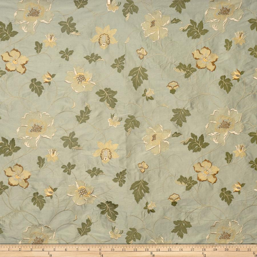 Lillian August Maryknoll Faux Silk Sea Pine