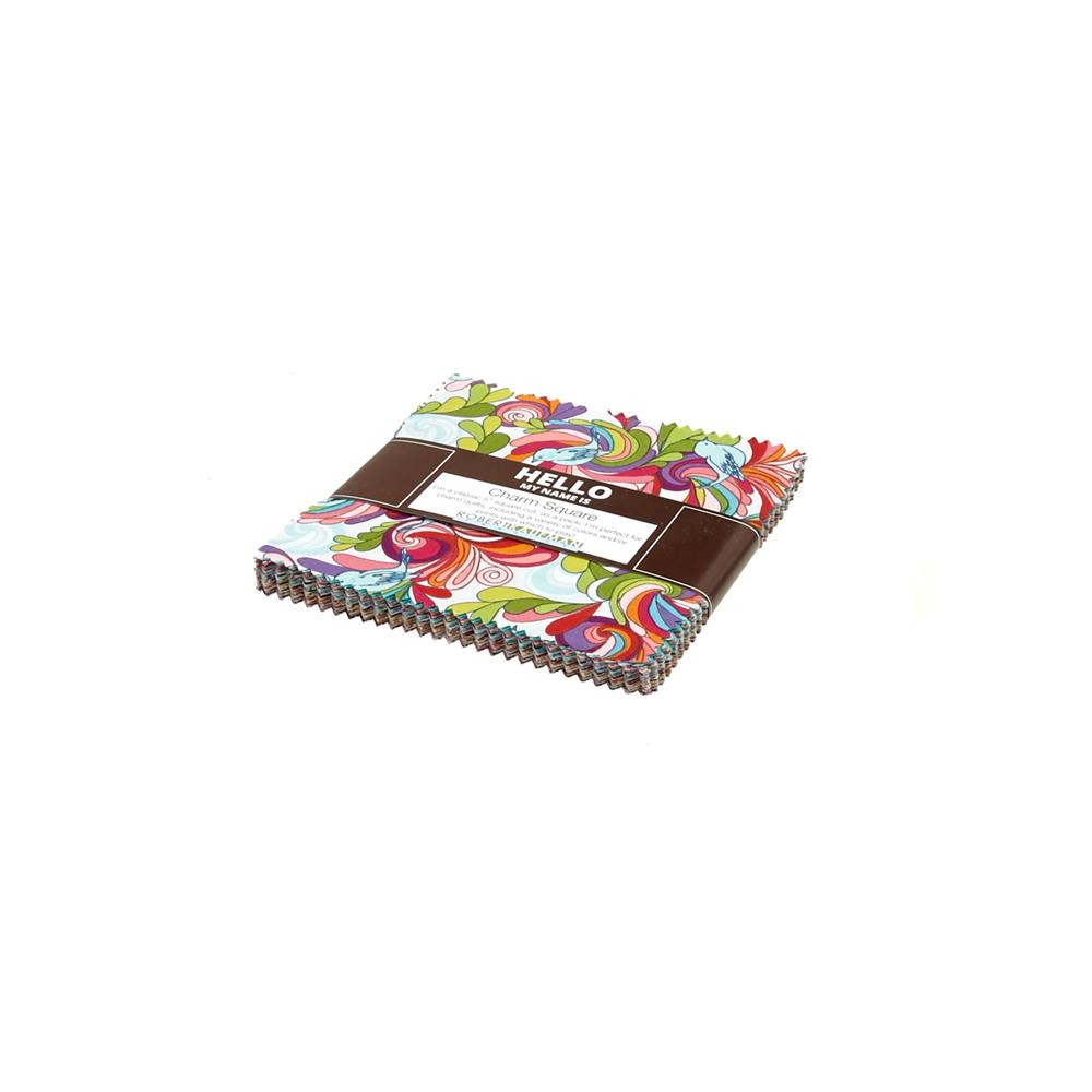 Valori Wells In the Bloom 5 In. Charm