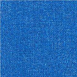 Burlap Texture Brights Light Blue