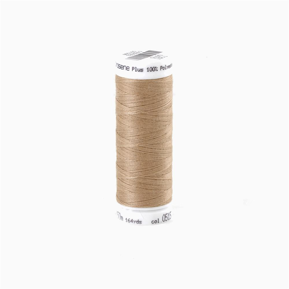 Mettler Metrosene Polyester All Purpose Thread Taupe