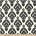 Premier Prints Indoor/Outdoor Avery Ebony