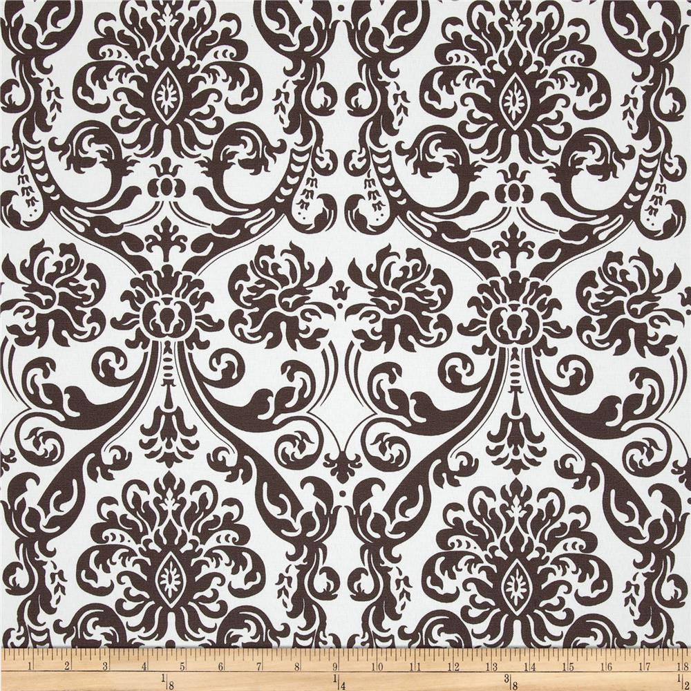Premier Prints Indoor/Outdoor Abigail Brown