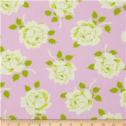 Heather Bailey Lottie Da Vintage Rose Pink