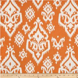 Premier Prints Raji Macon Apache Orange