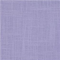 Textured Solids Hyacinth