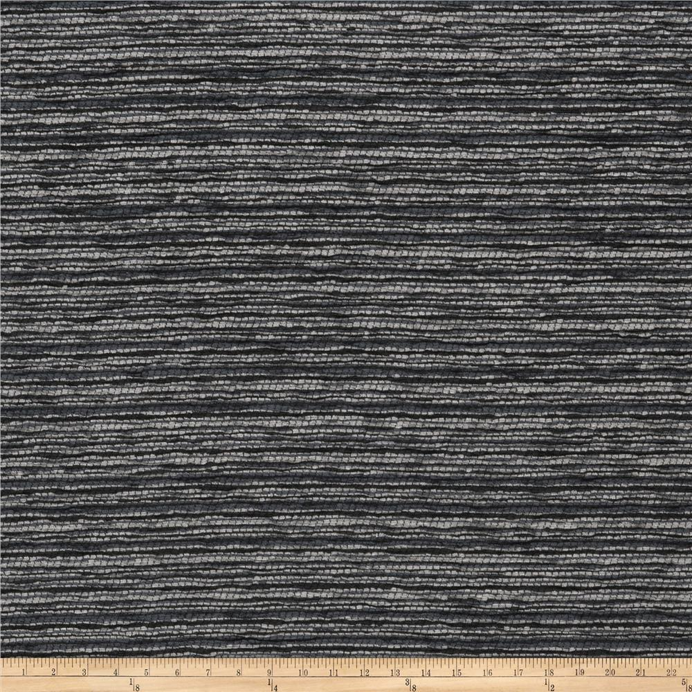 Trend 03345 Chenille Charcoal