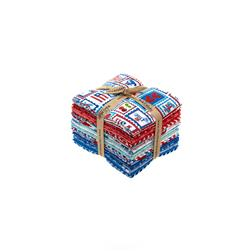 Riley Blake Star Spangled Fat Quarter Assortment