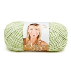 Lion Brand Vanna's Choice Yarn Seaspray Mist