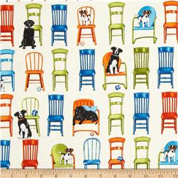 Everyday Favorites Chairs & Dogs Adventure