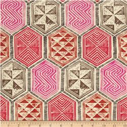 Dear Stella Tigerlily Aztec Natural