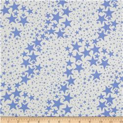 Kanvas Cabana Star Is Born Cream/Blue