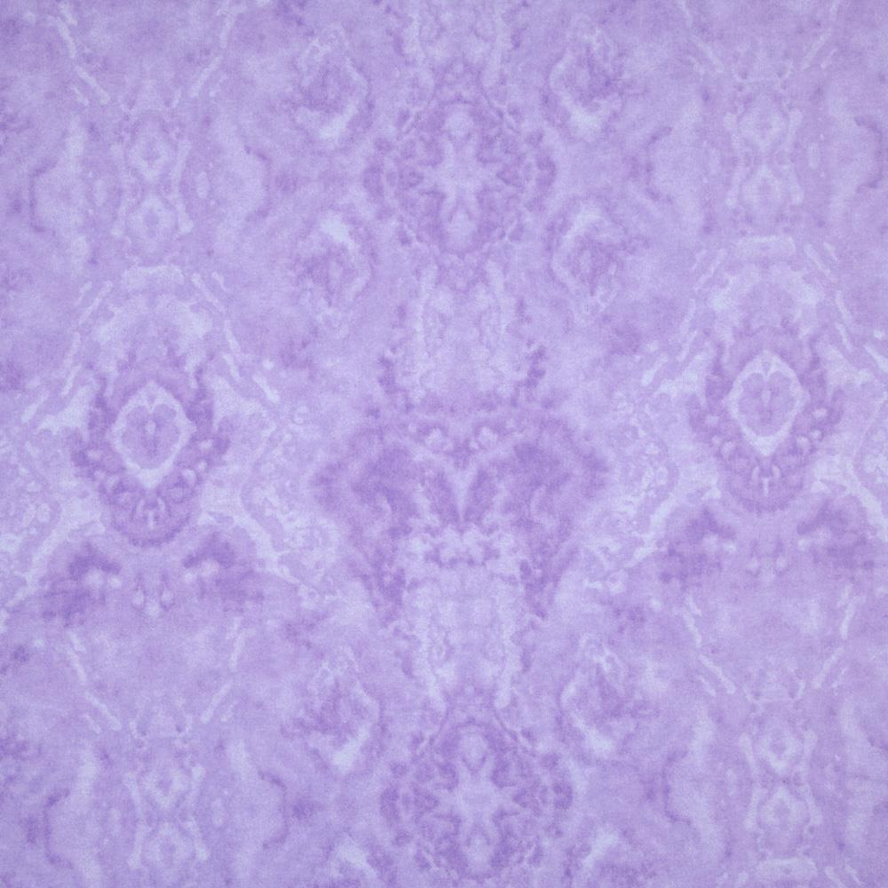 Comfy Flannel Tone on Tone Lilac Fabric By The Yard