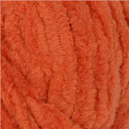 Lion Brand Quick & Cozy Yarn (133) Paprika