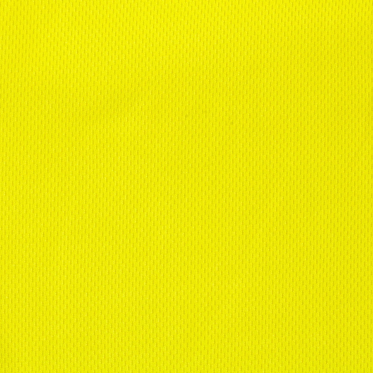 Athletic Mesh Knit Yellow Fabric 0454519
