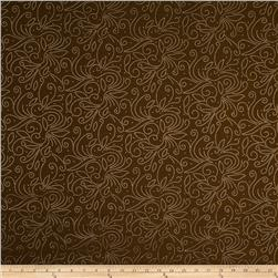 Trend 1707 Faux Silk Fudge