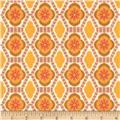 Riley Blake Chatsworth Tile Yellow