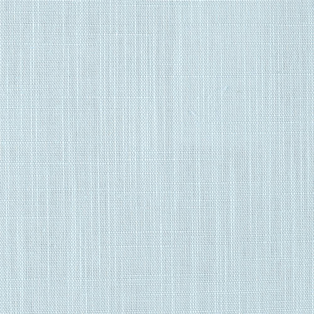 Cotton Broadcloth Light Blue Discount Designer Fabric