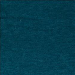 Rayon Spandex Jersey Knit Dark Teal