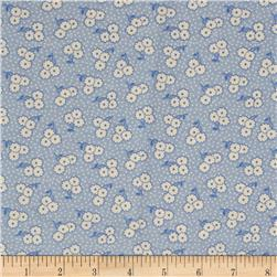 Penny Rose Hope Chest Hope Blossoms Blue