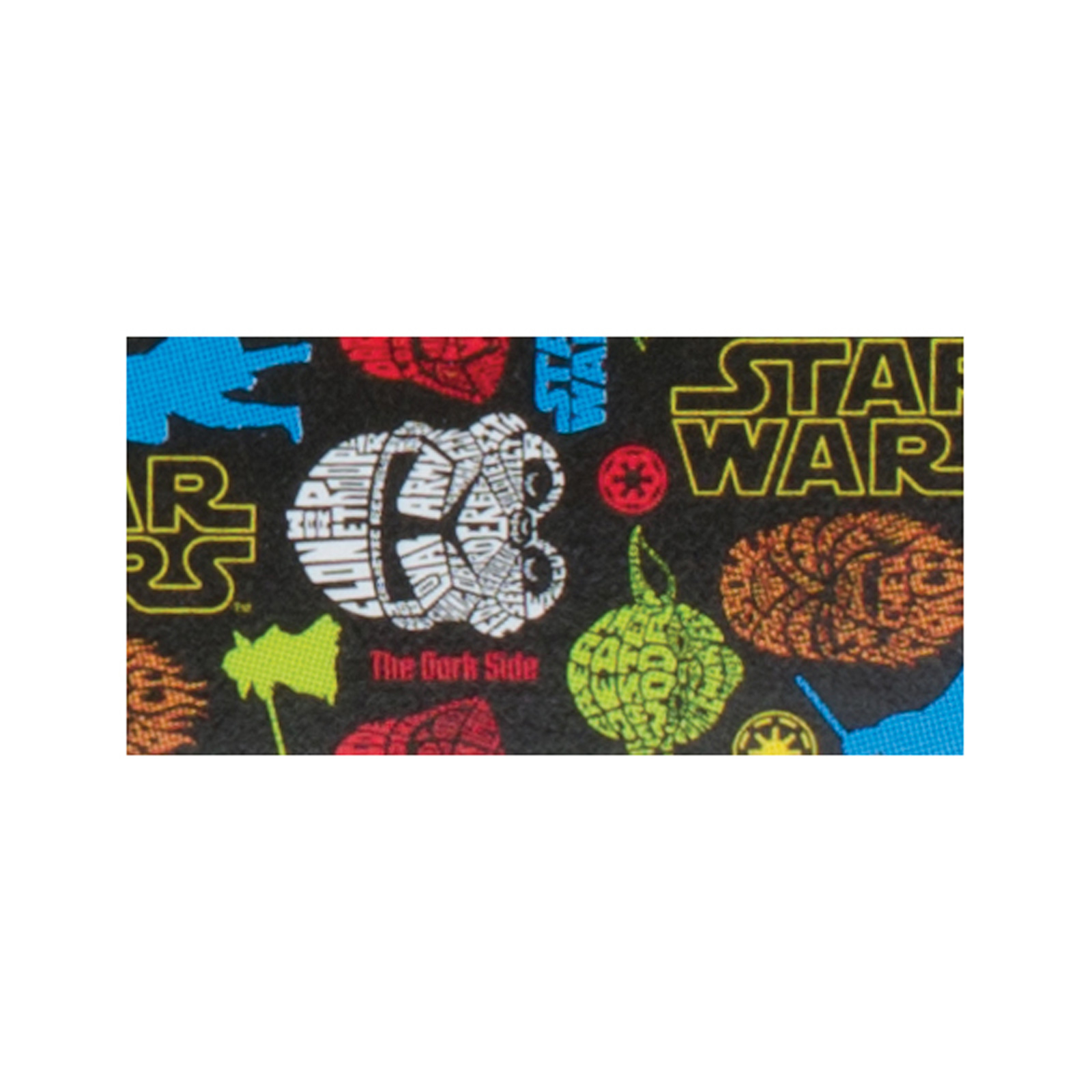 Licensed Duck Tape 1.88'' x 10yd-Star Wars by Notions Marketing in USA