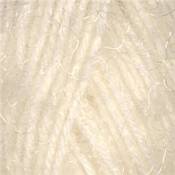 Lion Brand Wool-Ease Yarn (501) White Frost