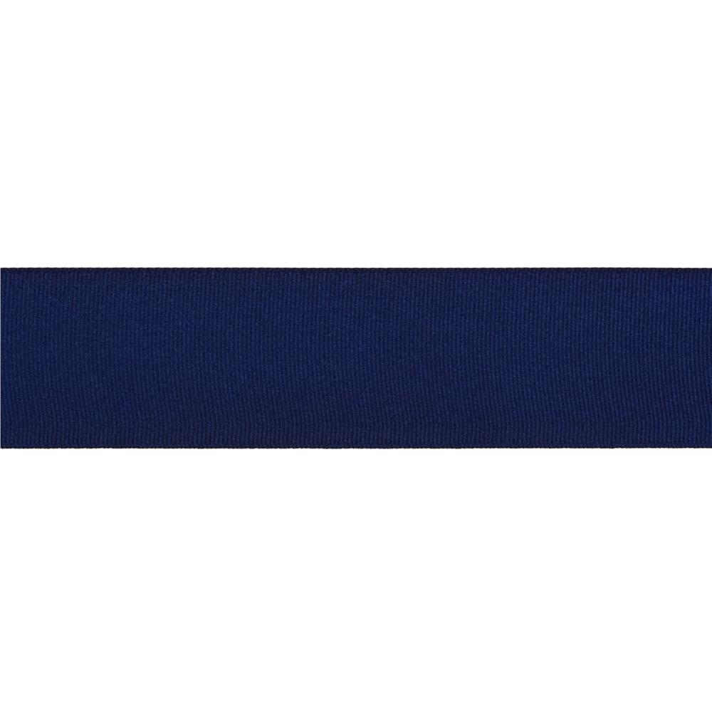 "1 1/2"" Grosgrain Ribbon Navy"
