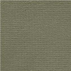 Designer Thermal Knit Solid Olive