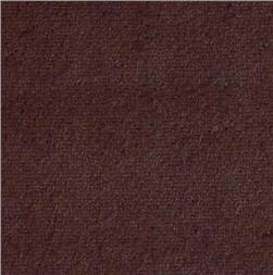 Minky Cuddle Super Plush Brown Fabric