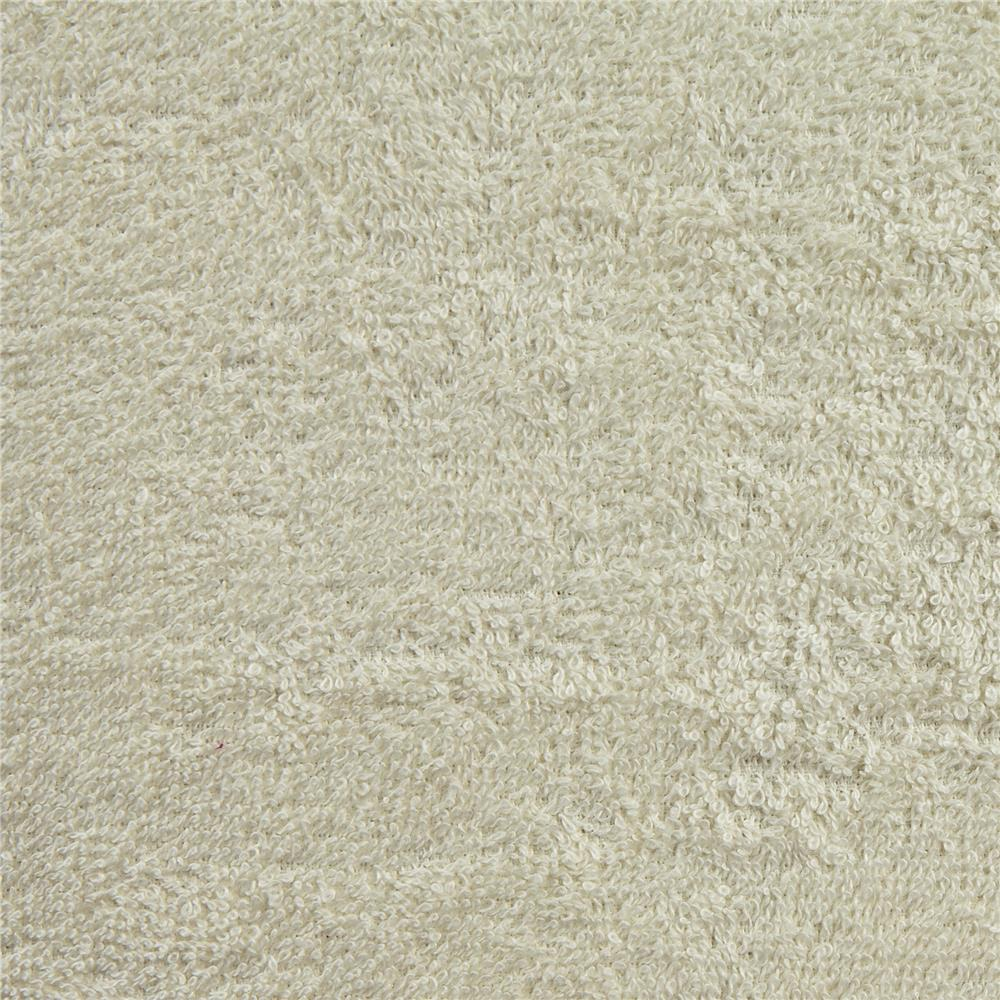 Terry Cloth Cuddle Solid Ivory