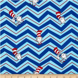 The Cat in The Hat 2 Chevron Cat