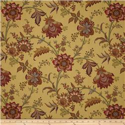Waverly Island Gem Harvest Fabric
