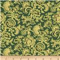 Alchemy Metallic Jacobean Pine/Gold